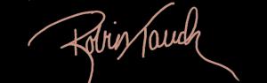 robin tauck signature