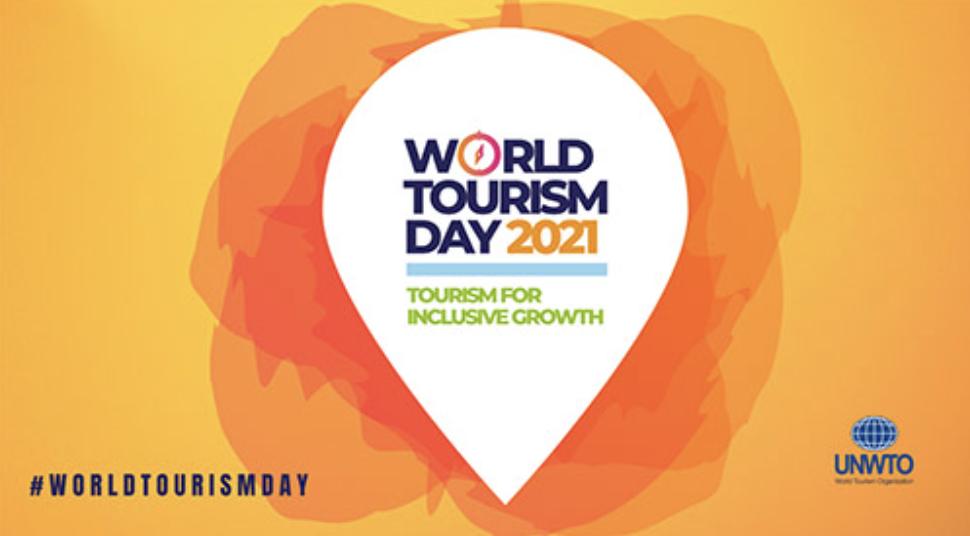 unwto world tourism day 2021